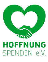 Hoffnung Spenden